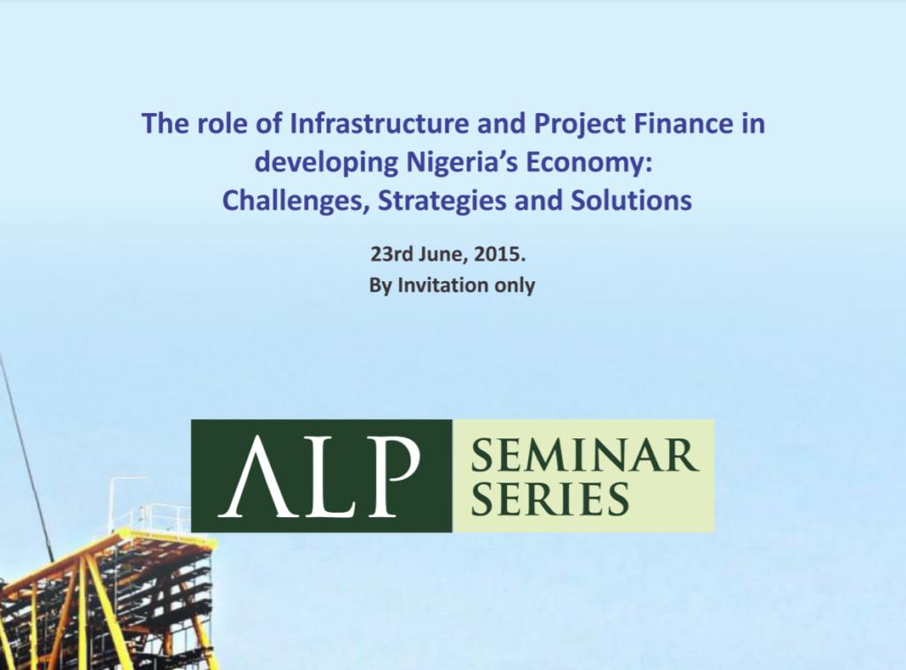 ALP Seminar Series 4